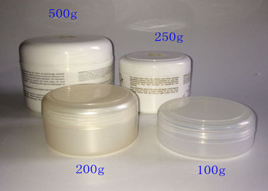 Good Quality Empty Cosmetic Bottles & Empty Plastic Lotion Containers Plastic Makeup Jars Face Eye Cream Bottle on sale